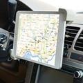 Cobao Fit 7 8 9 10 11 дюймов Автомобиль Air Vent Tablet PC Pad держатель Стенд Поддержки для ipad 2/3/4 5 Мини Воздуха Sam Таблетки Nexus 7