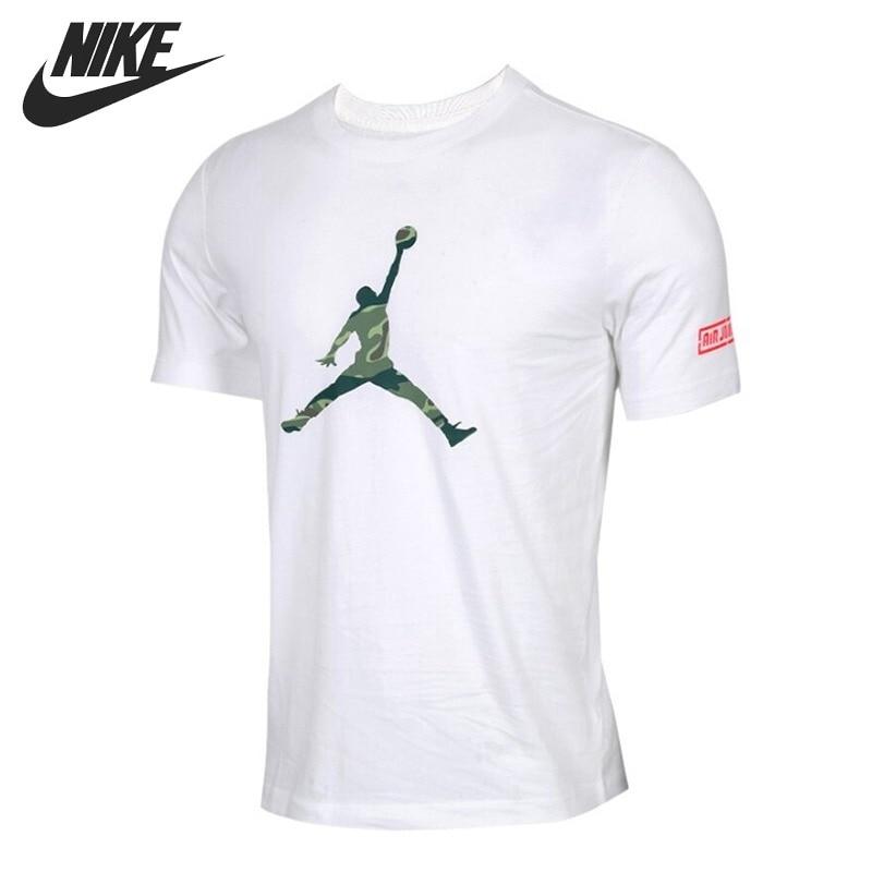 Original New Arrival  2019 NIKE   JSW SS ASW TEE Mens  T-shirts short sleeve SportswearOriginal New Arrival  2019 NIKE   JSW SS ASW TEE Mens  T-shirts short sleeve Sportswear