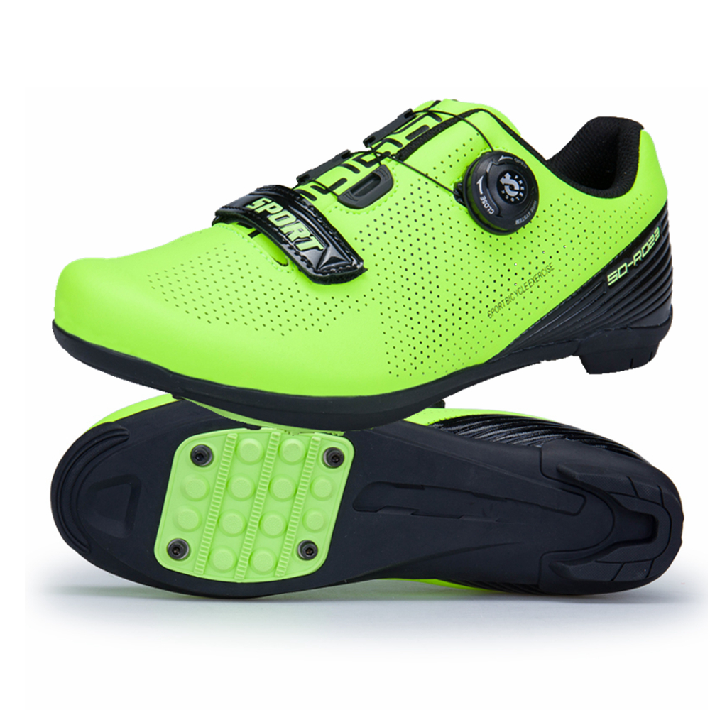 BATFOX Road Bike Shoes Men Ultralight Road Cycling Shoes Wear-resisting Sapatilha Ciclismo Road Bicycle Athletic Sneakers Shoes peak sport speed eagle v men basketball shoes cushion 3 revolve tech sneakers breathable damping wear athletic boots eur 40 50