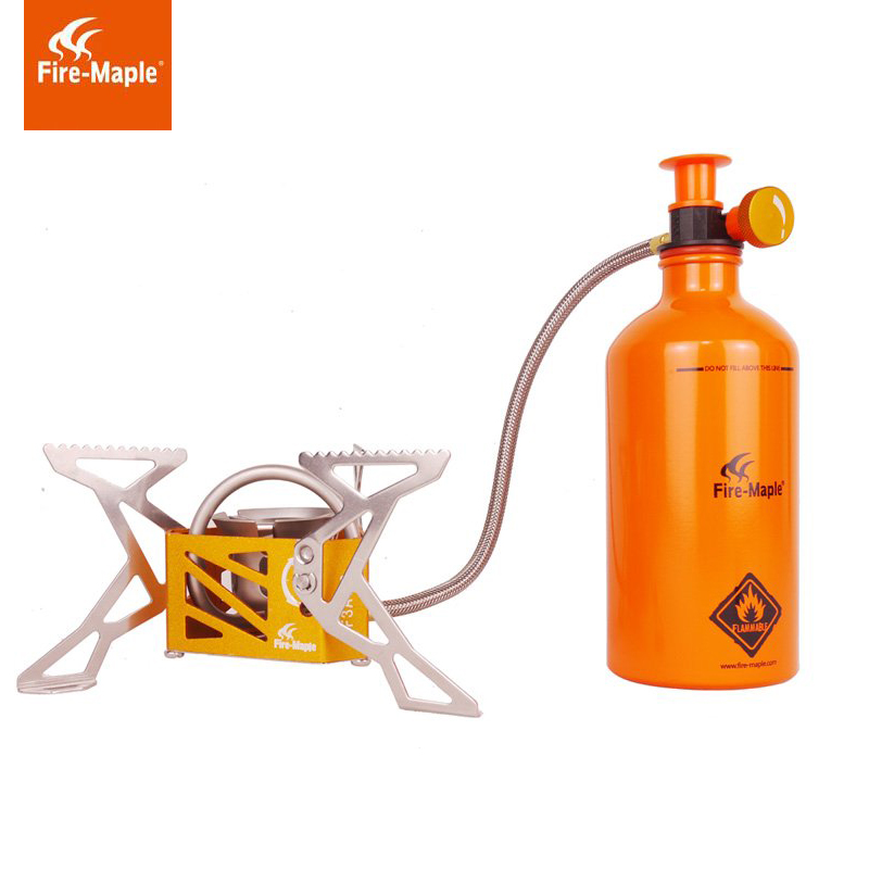 Fire-maple Outdoor Cooking Stove Camping Burner Camping Stove FMS-F3