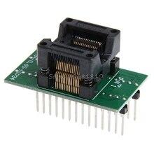 SSOP28 Для CNV-SSOP-34/ОТС-28 (34)-0.65 DIP28 Гнездо IC Программист Адаптер-R179 Груза падения