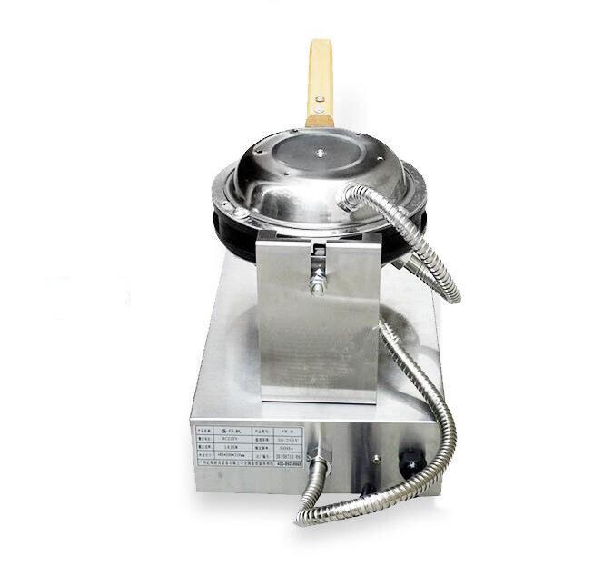 1pc Popular Roll <font><b>Maker</b></font> Pan Machine <font><b>Waffle</b></font> <font><b>Maker</b></font> with Adjustable Thermostat