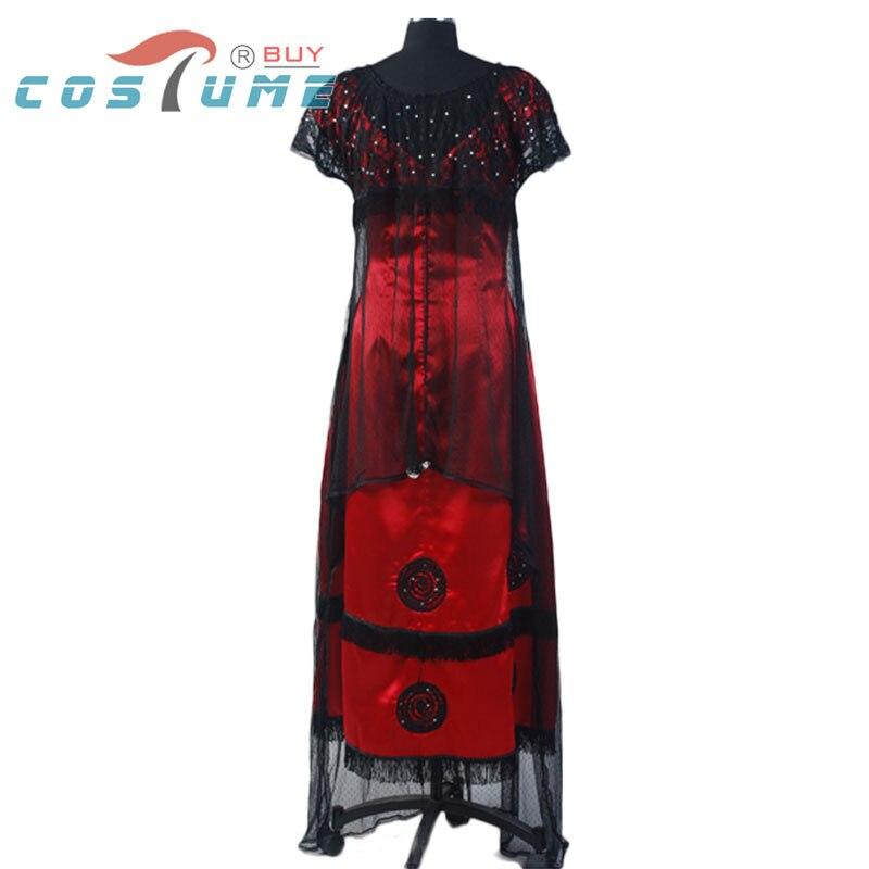 titanic rose costume