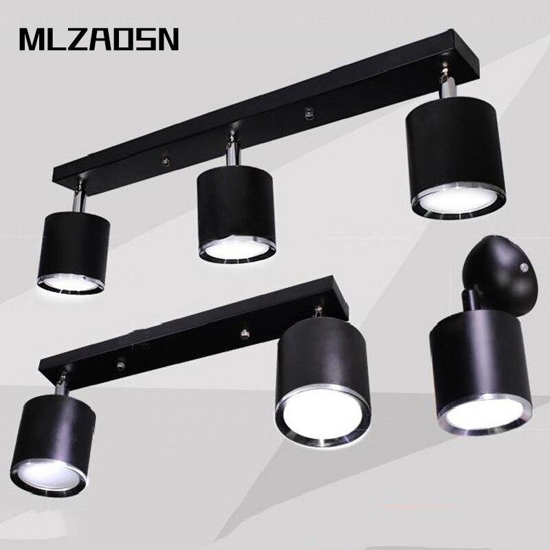 MLZAOSN LED Ceiling Spotlights Surface Mounted Spotlights