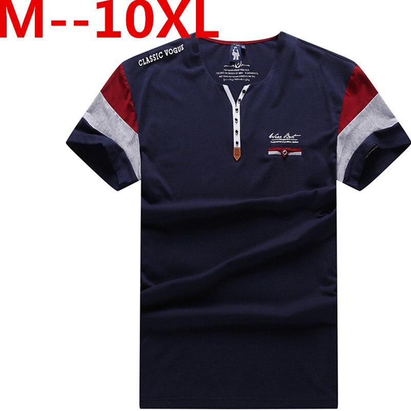 10XL 9XL 8XL 7X 6XL nouveaux hommes T-shirt décontracté Mosaïque Manches Courtes T-shirt Vêtements Pour Hommes Tendance décontracté Slim Fit haut hip-hop T-shirts
