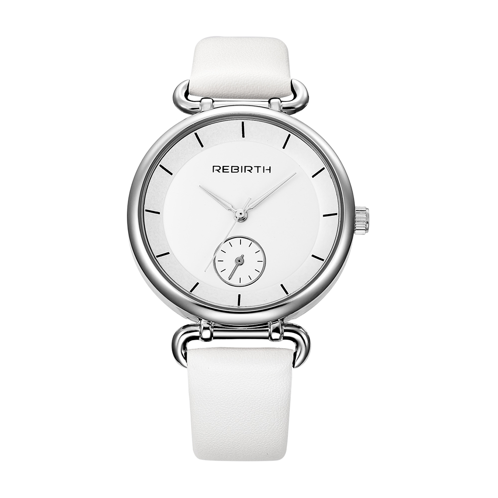 New Rebirth Fashion Casual quartz bracelet ladies wristwatches Synthetic Leather Christmas birthday gift fashion casual watchesNew Rebirth Fashion Casual quartz bracelet ladies wristwatches Synthetic Leather Christmas birthday gift fashion casual watches