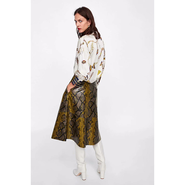 Butterfly Shirt and blouses for Women 3