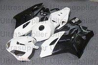 Unpainted White Full Body Molding Set for 2004 2005 Honda CBR 1000 RR CBR1000RR Motorcycle Injection Fairing Kit Bodywork