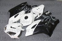 Unpainted White Full Body Molding Set for 2004 2005 Honda CBR 1000 RR CBR1000RR Motorcycle Injection Fairing Kit Bodywork