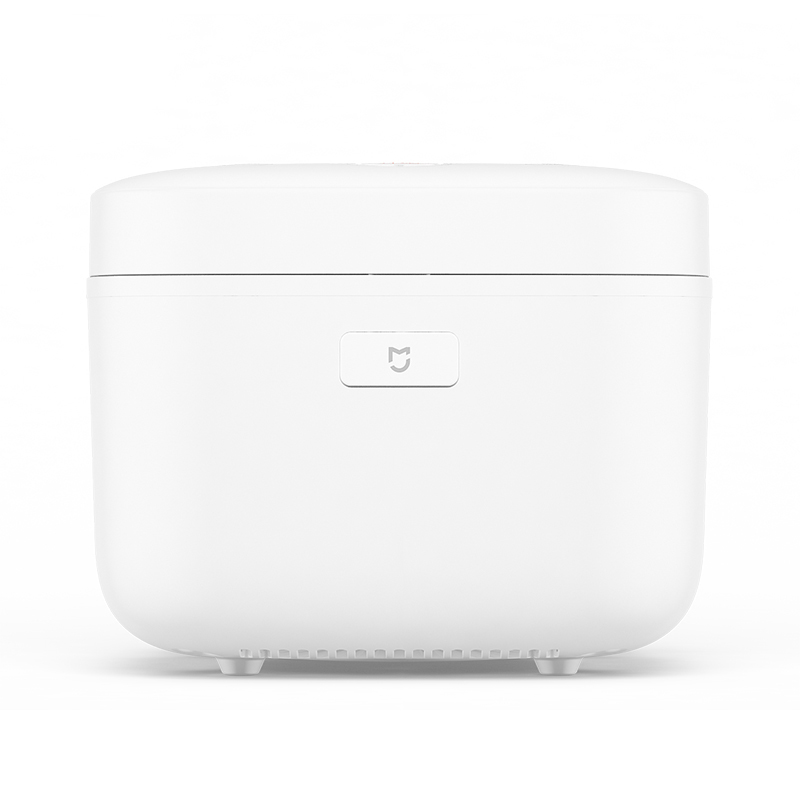 <font><b>Xiaomi</b></font> IH 4L <font><b>Electric</b></font> Rice <font><b>Cooker</b></font> Miji Alloy Cast Iron Smart Heating <font><b>Pressure</b></font> <font><b>Cooker</b></font> Mi Home APP WiFi Remote Control image