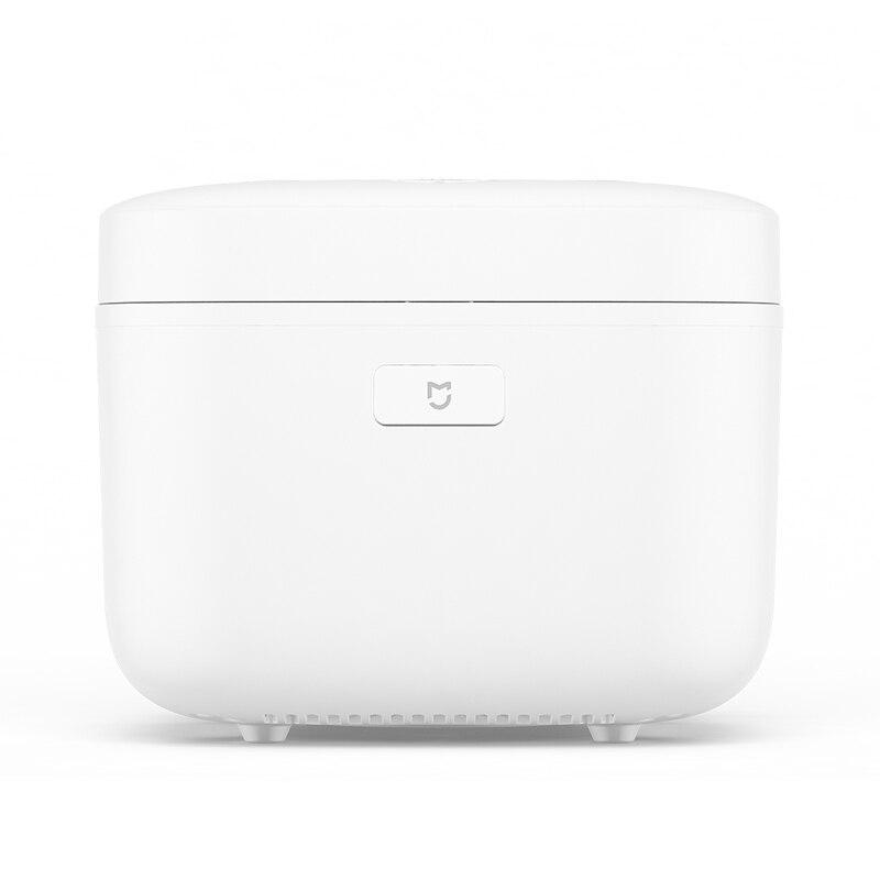 Xiao mi IH 4L Электрический риса плита ji легированный чугун Smart нагрева давление mi приложение Home Wi Fi дистанционное управление