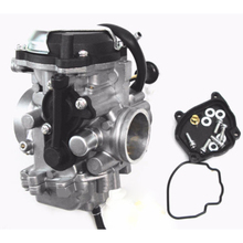 Carburetor Replacement For Yamaha Bear Tracker 250 YFM250 Big 350 Newest