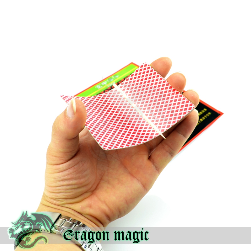 Levitation Match Floating Magic Tricks Free Shipping Magia Trick Toy Children Easy Close up Magie