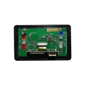 Image 3 - Tenghong decodificadores MP3 Bluetooth 4,2 con grabación, MP3 WAV WMA APE DC5V, batería de 12V, placas decodificadoras de entrada de Audio bidireccional para bricolaje