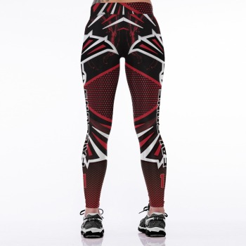 Unisex Football Team Falcons 11 Print Tight Pants Workout Gym Training Running Yoga Sport Fitness Exercise Leggings Dropshipping 1