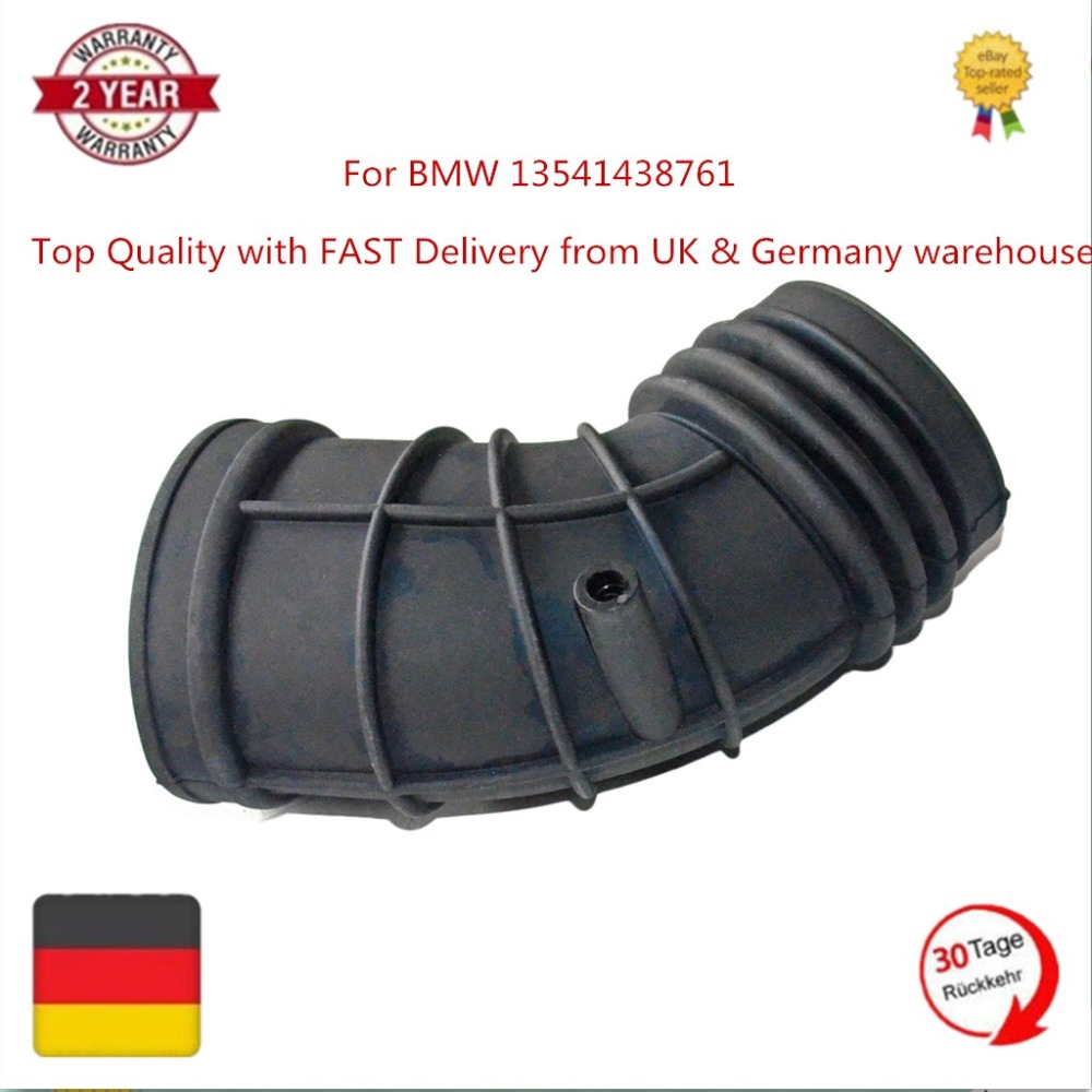 Fit For BMW 325i Ci 325Xi 330i Xi Z3 Intake Air Flow Mass Meter Rubber Hose Boot