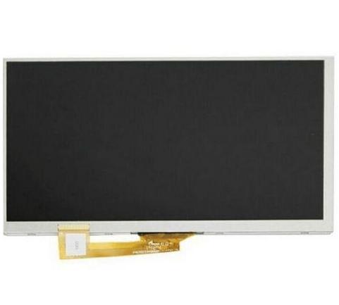 164* 97mm 30 Pin New LCD Display 7