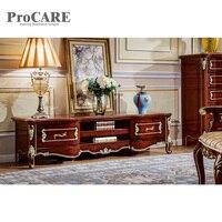 Лидер продаж ящика белый современный деревянный шкаф для телевизора конструкции-6820