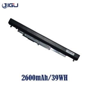 Image 4 - Jigu bateria portátil para hp e notebook, bateria hs03 para port 14 ac0xx 15 ac0xx HSTNN LB6V hs04