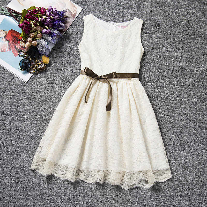 94907ae213064 Detail Feedback Questions about Baby Girl Clothes Summer Beauty Lace ...