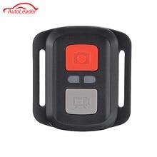 Универсальный 2.4 Г Беспроводной Пульт Дистанционного Управления Брызг, Пригодный Для EKEN H8R, H9R спорт камер Спорт Действий Камеры