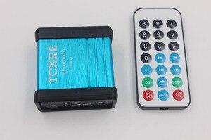 Image 5 - Ricevitore senza fili di Bluetooth 3.5mm Martinetti Bluetooth Audio Music Receiver Adattatore per Auto Aux TF Lettore Decodifica USB per Laltoparlante