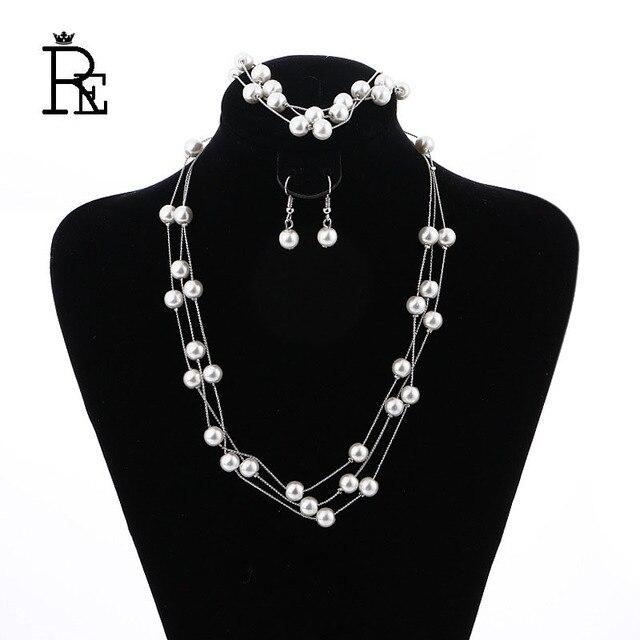 Pearl Wedding Bracelet...