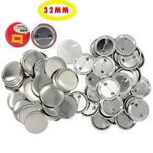 100 компл/упак маленького размера круглой формы с диаметром