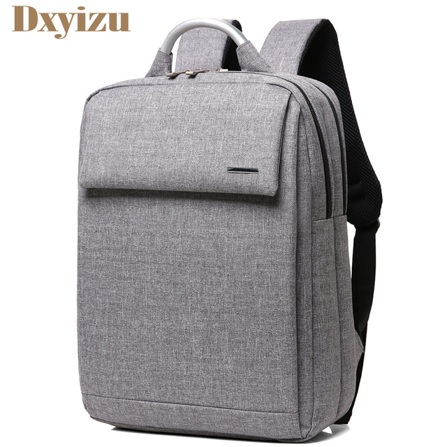 Men s Casual Backpacks Men Women Travel School Bags Preppy Style Large  Capacity Students Bags Teenager Laptop d5722c8f22a29