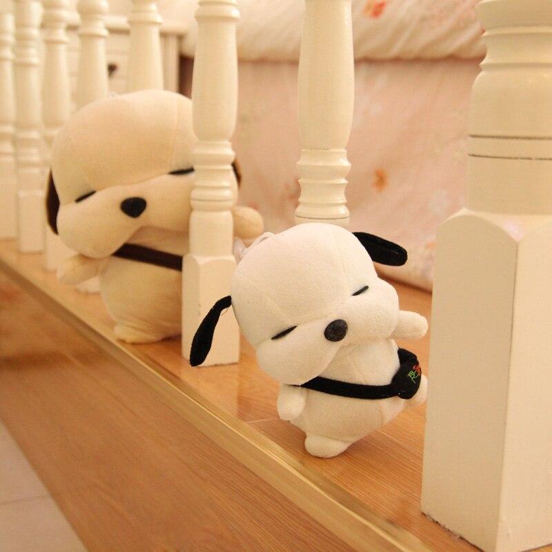 Супер милые плюшевые <b>игрушки</b> милая страй <b>Собака</b> Щенок ...