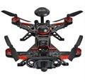 Оригинал Walkera Бегун 250 Заранее GPS Система RC Drone Мультикоптер RTF с DEVO 7 Пульт Дистанционного Управления/OSD/Camera/GPS V4 F16182