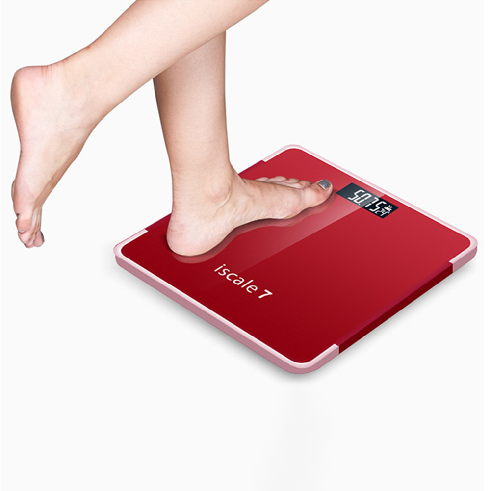 180kg Bathroom Body Fat Bmi Scale Digital Human Weight Mi Scales Floor Lcd Display Body Index Electronic Smart Weighing Scales