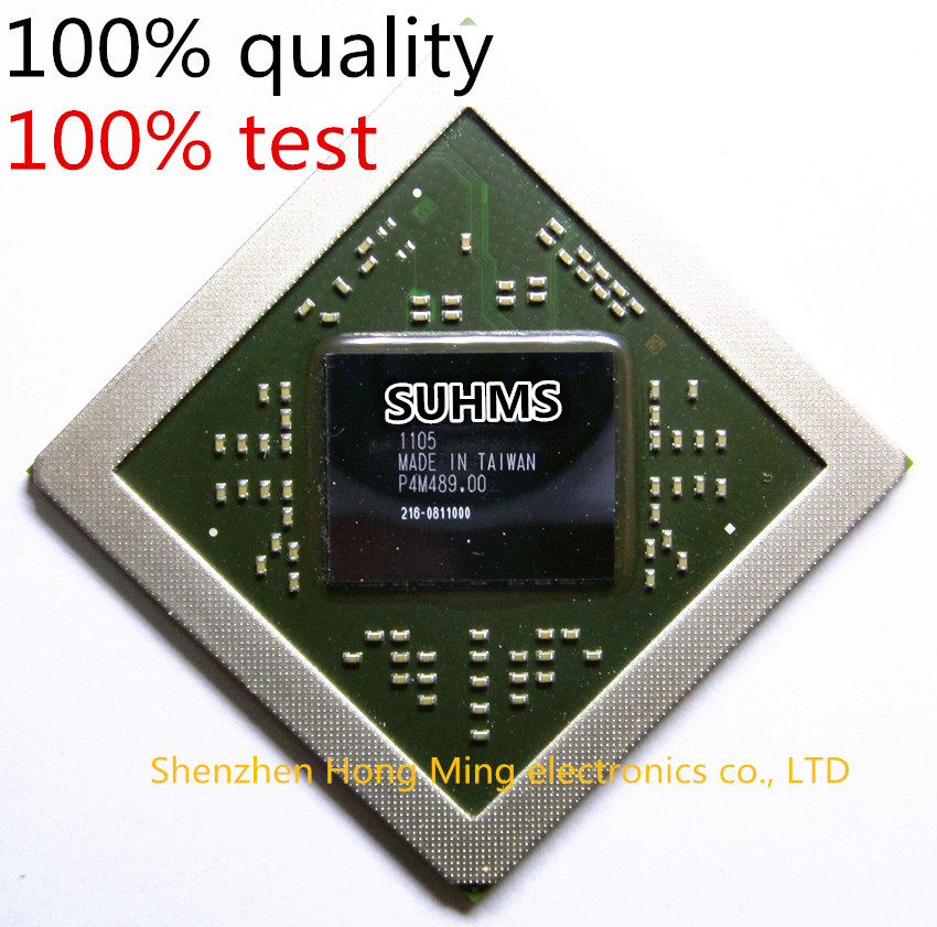 100 test very good product 216 0811000 216 0811000 bga chip reball with balls IC chips