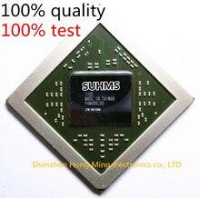 Испытание 100% очень хороший продукт 216-0811000 216 0811000 bga чип реболлинга с шариками микросхемы
