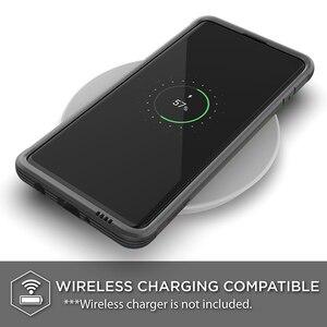 Image 5 - X Doria Defense Shield Phone Case For Samsung Galaxy S10 Plus Military Grade Drop Tested Protective Case For S10e Aluminum Cover