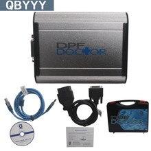 QBYYY DPF Doctor Diagnostic Scanner ferramenta de Serviço DPF Doctor Diesel Filtro de Partículas DPF Doctor ferramenta de diagnóstico do carro