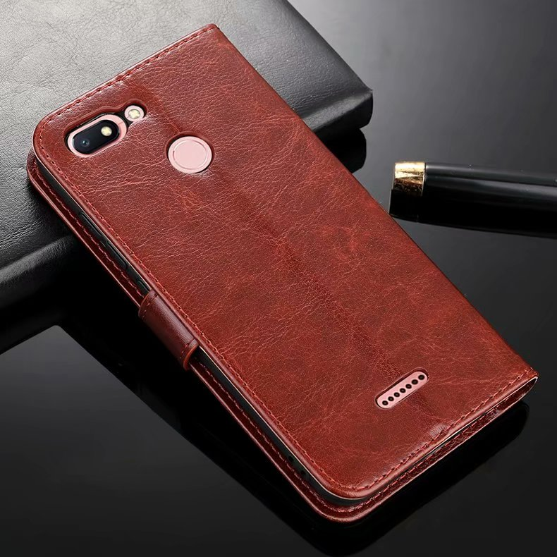 <font><b>Mi</b></font> <font><b>8</b></font> <font><b>Lite</b></font> Luxury Retro Flip Case For <font><b>Xiaomi</b></font> <font><b>Mi</b></font> <font><b>8</b></font> <font><b>Lite</b></font> Wallet Cover Case On Global Version <font><b>Xiaomi</b></font> <font><b>Mi</b></font> <font><b>8</b></font> Pro Back Case image