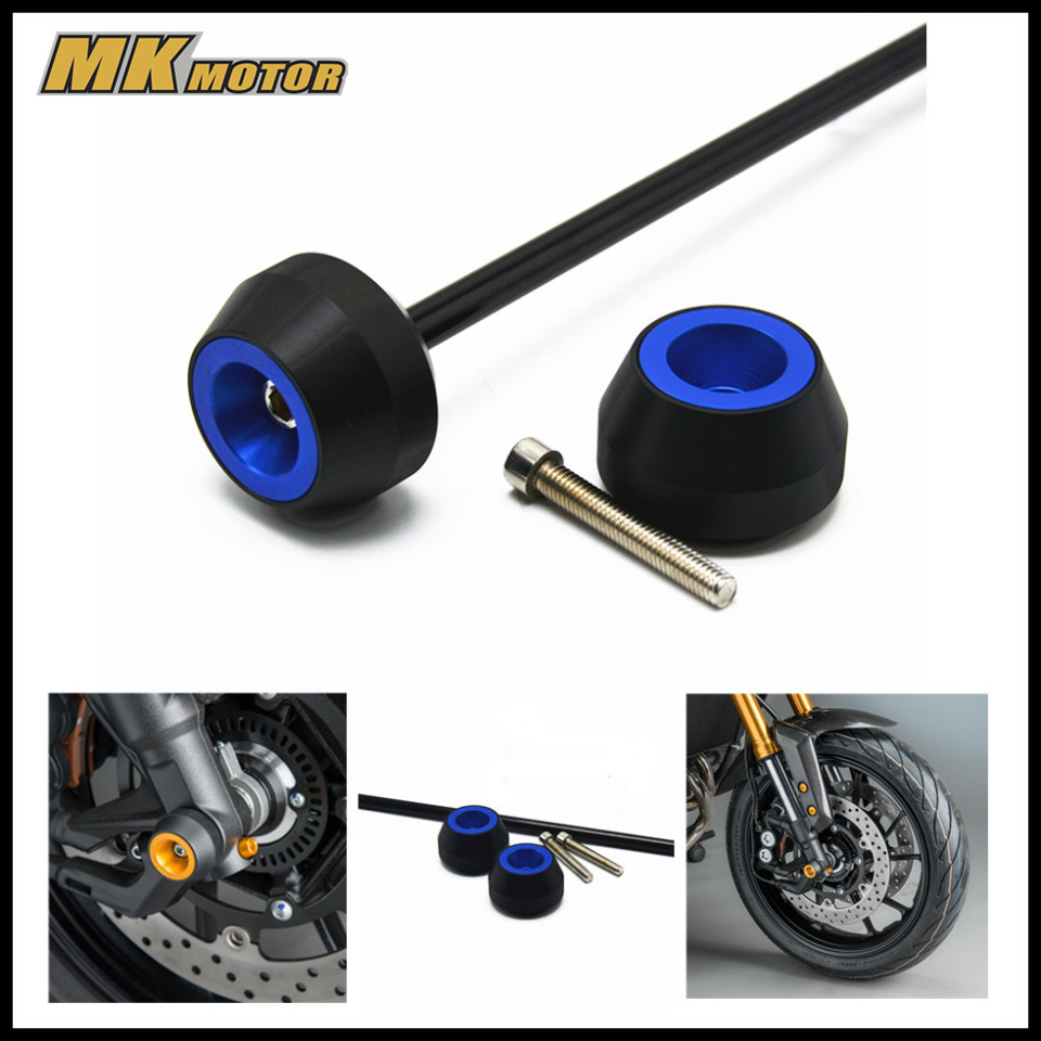 For MV AGUSTA CNC Modified Motorcycle drop ball / shock absorber  F3 675 Brutale 800 RR 2011-2017