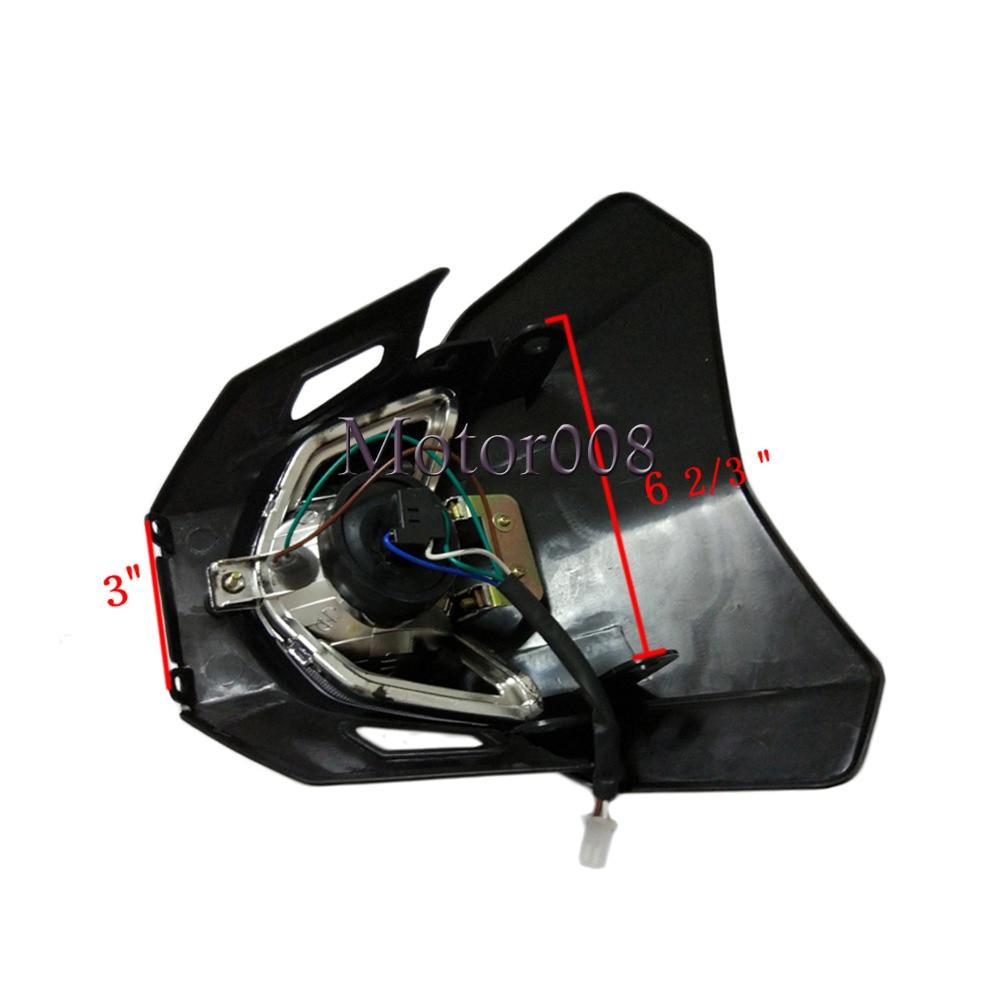 Nett 2005 Honda Trx450r Scheinwerfer Schaltplan Zeitgenössisch ...