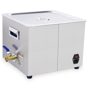 Image 5 - 15 ลิตรทำความสะอาดอัลตราโซนิก 540W Heater Timer 40KHZสแตนเลสPiezoelectric Transducerบอร์ดPCB Labฮาร์ดแวร์รถ