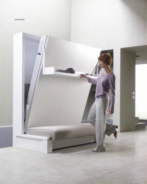 Wohnung Wand mode wand bett hardware pass einzigen wohnung möbel wand bett