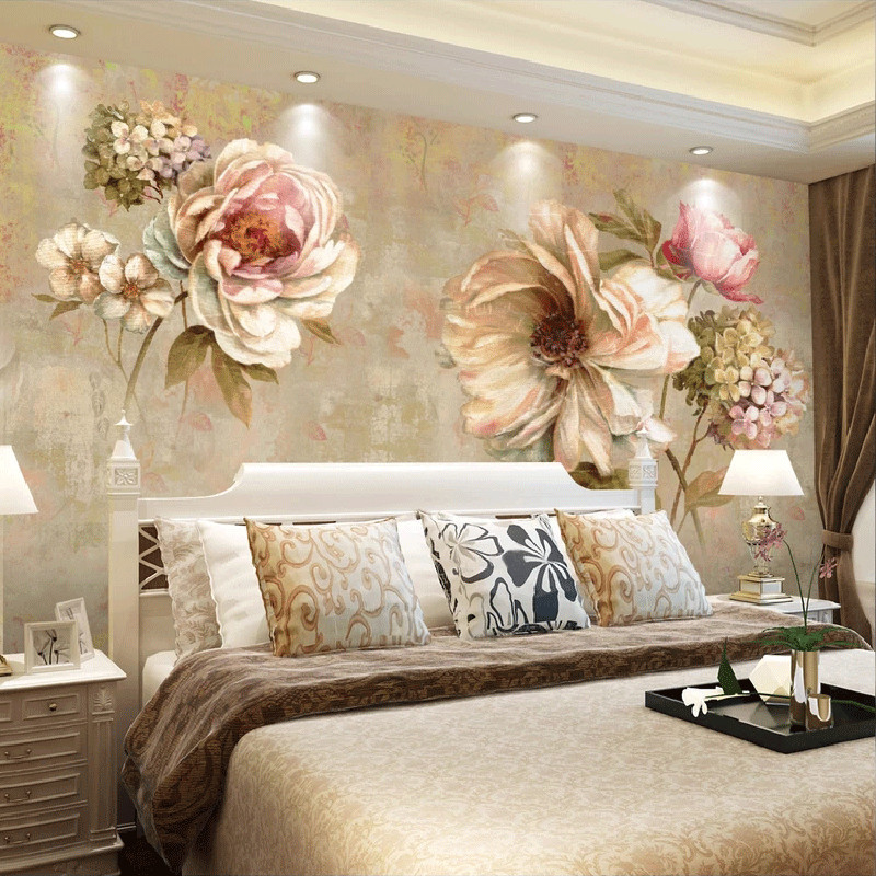 Backdrop For Bedroom Bedroom Chairs Malta Bedroom Ideas Cozy Bedroom Athletics Monroe: Home Decor Living Room Custom Any Size Mural Wallpaper
