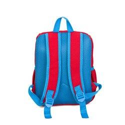 LXFZQ 2 sztuka sac a dos enfant torba szkolna s ortopedyczne plecak plecak szkolny dzieci plecak dla dzieci torba szkolna zaino scuola 6
