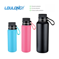 500ML Hot Selling Sports Water Bottle Double Wall Insulated Stainless Steel Vacuum Thermo Bottle For