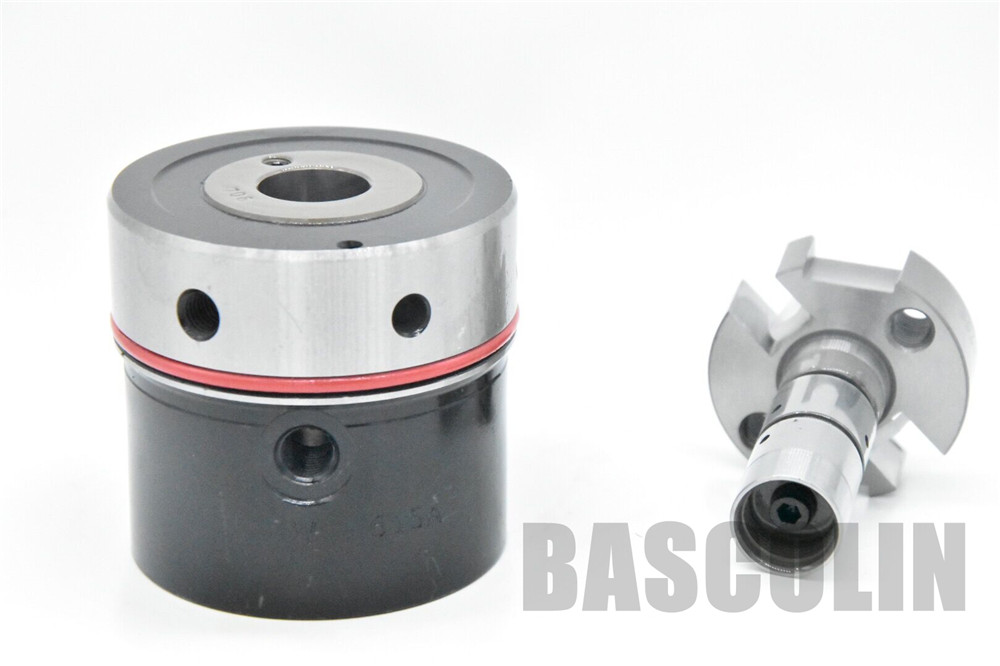 High Quality BASCOLIN Distributor Head 7139 709W 7180 611W 708W 706 615A in Fuel Pumps from Automobiles Motorcycles