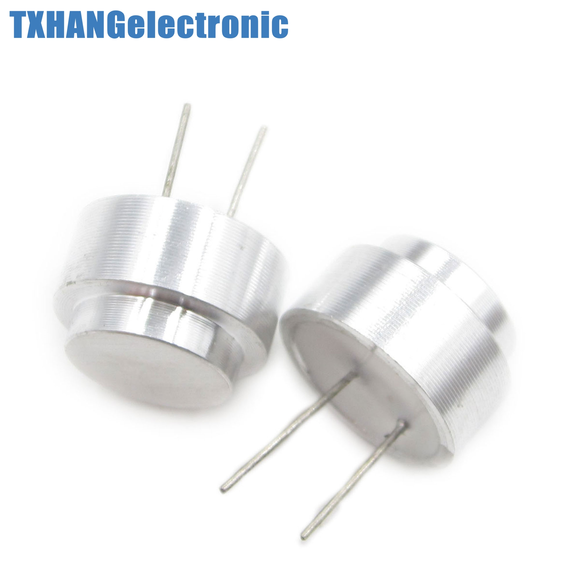 Ultrasonic Sensors Integrated Transceiver Waterproof Diameter 16mm 40khz Transmitter Circuit Probe In Circuits From Electronic Components Supplies On