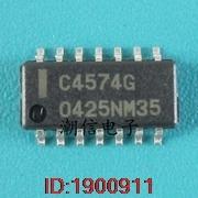 1pcs/lot C4574G UPC4574G SOP-14
