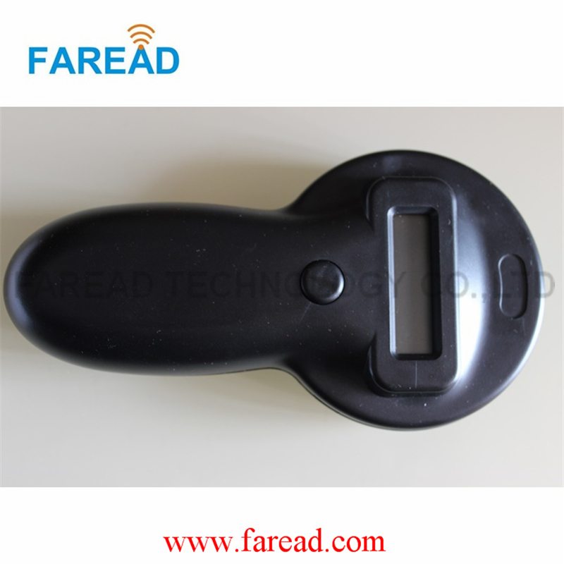 HDX&FDX-B 134.2KHz Animal RFID tag Reader ISO C