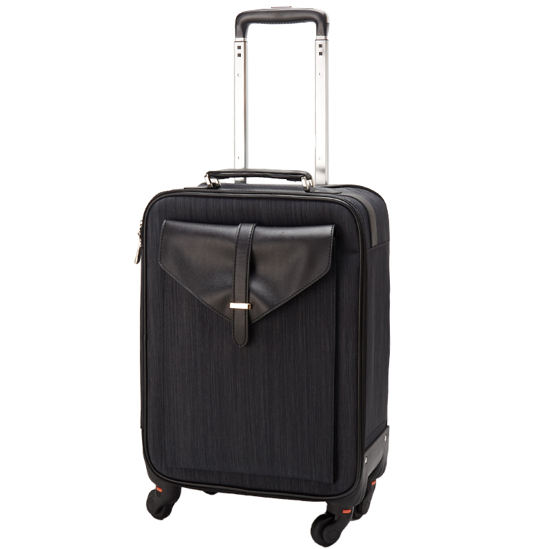 Women Trolley Cosmetic case/bag Rolling Luggage bag on wheels,ladies Nails Makeup Toolbox,Beauty Tattoo Salons Trolley Suitcase