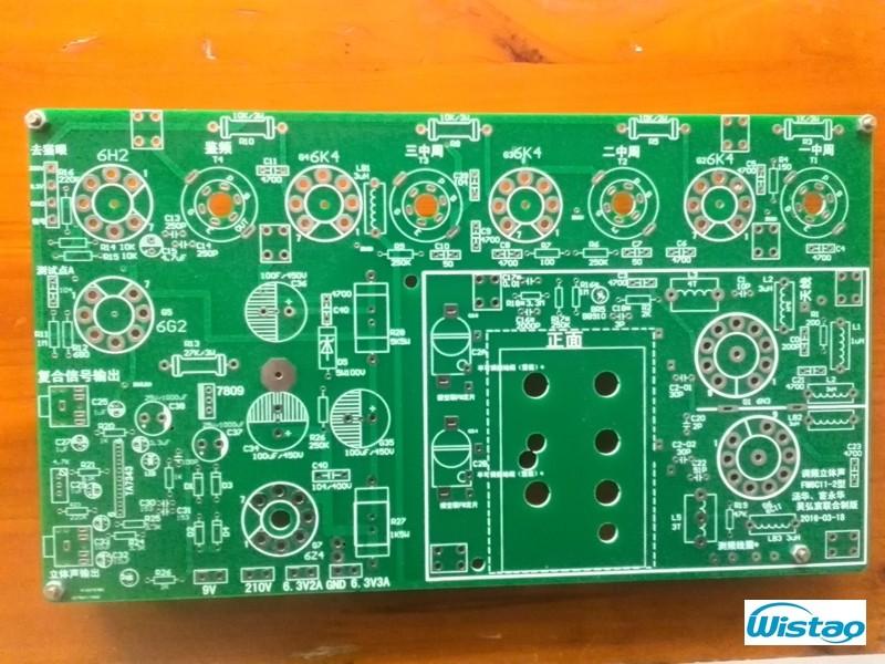WTR-FM09K(PCB L)